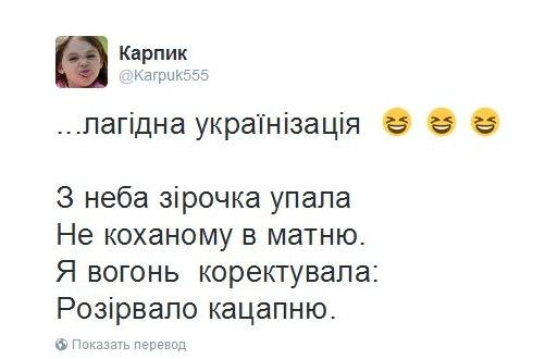 Кислица на заседании Совбеза ООН: Россия в Крыму хочет уничтожить идентичность украинцев и коренных жителей полуострова - Цензор.НЕТ 7653