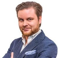 Андрей Дрязгов  СТИЛИСТ