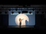 Ravilya. 4th Oriental Passion Festival. Opening Gala Show 5306