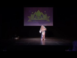Profatilo Nadezda. Tabla-solo. Aida Fesival 2016 8436