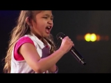 Girl on Fire Angelica Hale Get the Guest G
