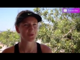 Victoria Azarenka - 2017 Mallorca Open Pre-Tournament