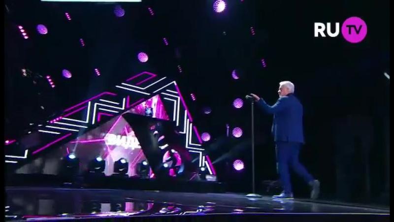 RU-новости, 29.05.2017. Валерий Меладзе и Альбина Джанабаева, премия RU.TV
