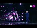 RU новости 29 05 2017 Валерий Меладзе и Альбина Джанабаева премия