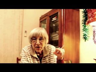 Юнна Мориц. #Поэтский_привет_Донецку.