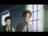 『WAT Studio』 Joker Game: Kuroneko Yoru no Bouken 1 episode / Игра Джокера: Приключение Чёрного Кота 1 серия 『AnubiasDK』