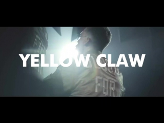 BASSIDE x YELLOW CLAW | | ATLAS WEEKEND