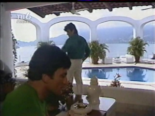 Никто кроме тебя (1985) Мексика 5 серия