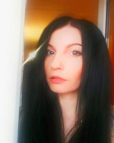 Светлана Уричук