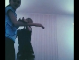 Dance, baby, dance D