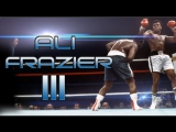 Muhammad Ali vs Joe Frazier 3rd fight Tribute
