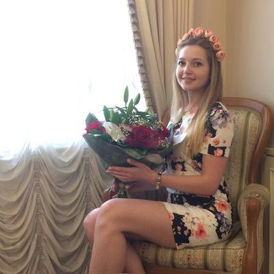 Дарья Смирнова