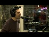 The Boxer Rebellion - No Harm (Live @ Giel 3FM)