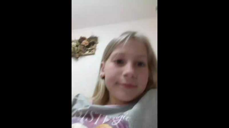 Андріаночка Чижик - Live