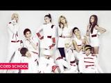 [Music Video] CO-ED SCHOOL (남녀공학) - Bbiribbom