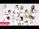 [Music Video] CO-ED SCHOOL (남녀공학) - Bbiribbom