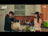 [Драма] 160726 Тэкён @ tvN 'Let's Fight Ghost!' Ep.6