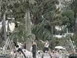 Neja - Restless (Bum Bum Remix) (live from Peugeot, France)