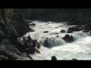 Река Кумир Горный Алтай Порог 3к с Девичьи плёсы