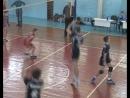 открытый турнир по волейболу на призы главы МО Акбулакский поссовет
