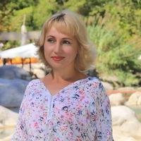 Лена Вдовина
