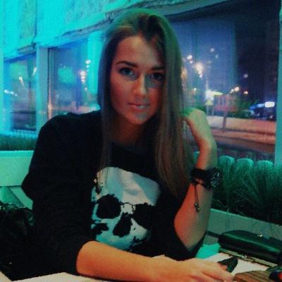 Лина Володина