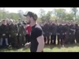 Москаль не скачет кто не скачет тот москаль! очень смешное видео 1 (1)