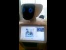 Робот Гоша на Форуме YouLead  рассказывает о пенсии (часть 1)