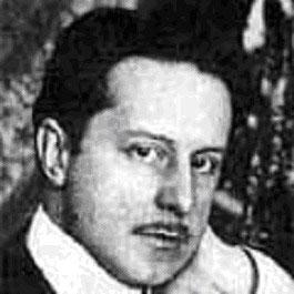 Валерианович Добужинский