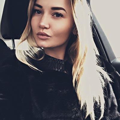Polina Kolmogorova