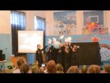 Песня  Бухенвальдский набат- 4 класс