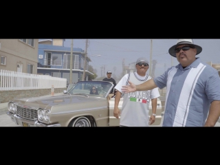 Big Rich Garcia - Gangster Life in The City - Ft Toker