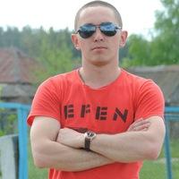 Евгений Рузов