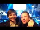 Братья Гадюкины играют для нас! с днюхой 112 -й канал)))
