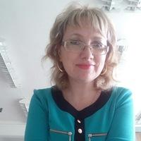 Аватар Оксаны Ряховской