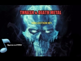 Thrash &amp Death Metal Collection 1 (Lenin Video)