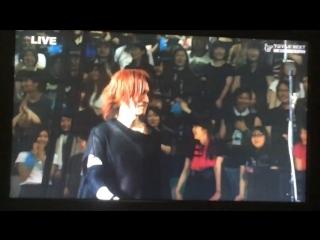 Sugizo - Luna Sea Live at Nippon Budokan, , ending