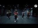 Pas Dance Movement Center Let Me Love You - Ariana Grande / Mina Myoung Choreography