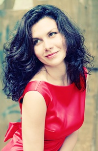 Оксана Ворошева