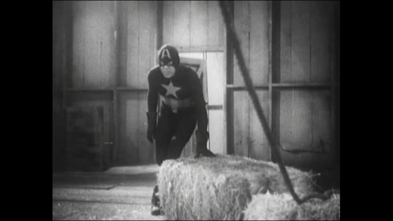 Капитан Америка 1944 сериал 2 серия смотреть онлайн без регистрации