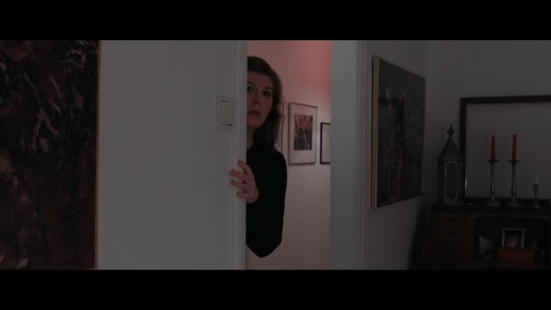 Кофр короткометражный фильм ужасов