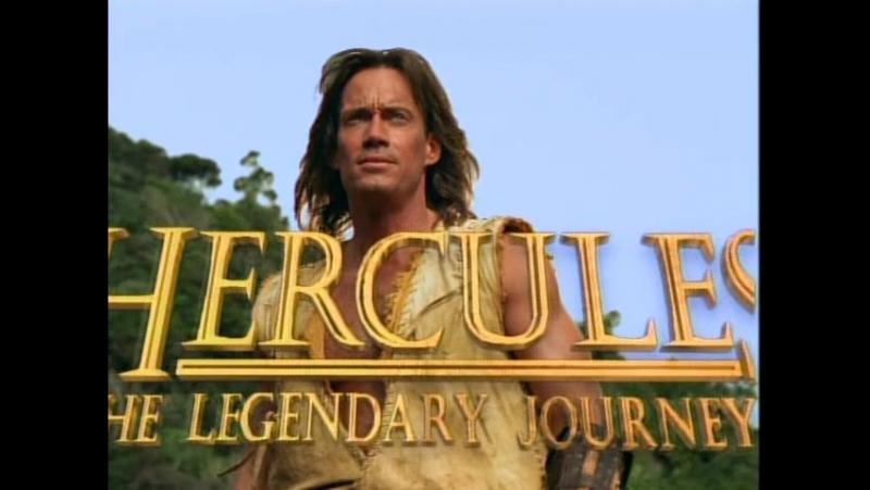 Удивительные странствия Геракла / Hercules: The Legendary Journeys - 4 сезон 14 серия (1998)