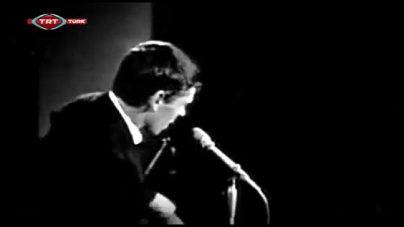 Kentler ve Gölgeler - 3. Sezon - Brüksel - Jacques Brel - Anlatan_ Ali Bayramoğl