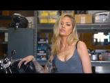 Hot Babes - Inked Girl Lisa Marie