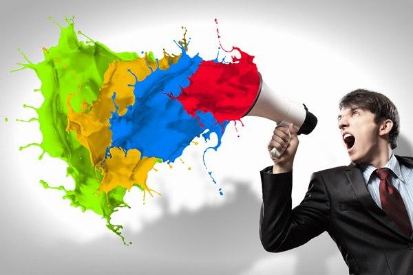 10 правил эффективной рекламы  «Реклама — двигатель торговли». Подгот