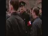 Sir Oswald Mosley ¡We salute you!