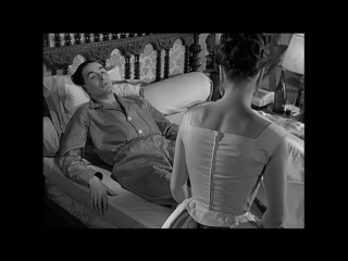 Любовник леди Чаттерлей / L'amant de lady Chatterley (1955)