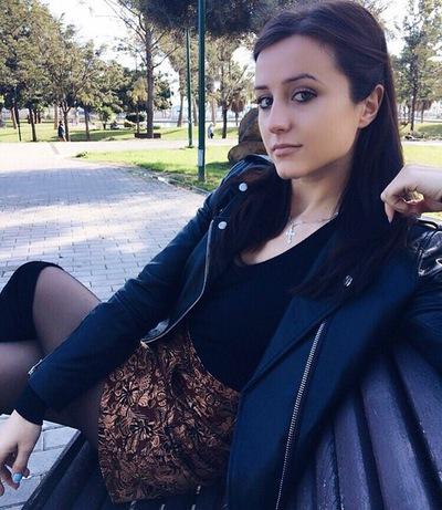 Карина Хайрданшина