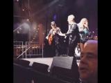 Fergie - Big Girls Don't Cry (live@Tommy x Gigi)