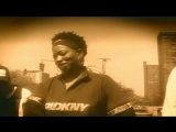 BAHAMADIA FT K-SWIFT &amp MECCA STARR - 3 THE HARD WAY